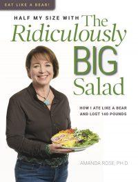 The Ridiculously Big Salad prologue