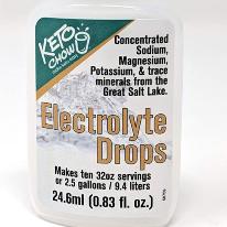 premade electrolytes