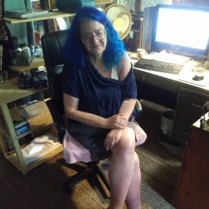 Inspiration Essay: Jackie's New Life (part 2) by Denise Lindsey